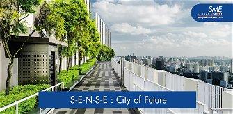 5 โซลูชั่นออกแบบเมืองแห่งอนาคตรับยุค Next Normal