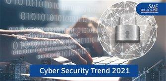 ความปลอดภัยไซเบอร์ ภัยคุมคามองค์กรแห่งปี 2021